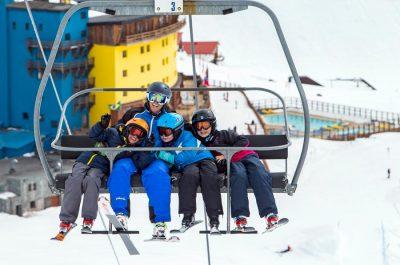 ★ Ski América do Sul – Muita NEVE pra curtir as FÉRIAS com DESCONTOS e PROMOÇÕES!!