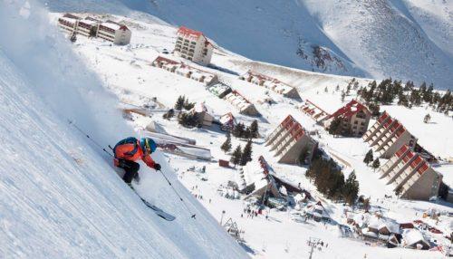Seis estações de esqui para aproveitar a neve no Hemisfério Sul