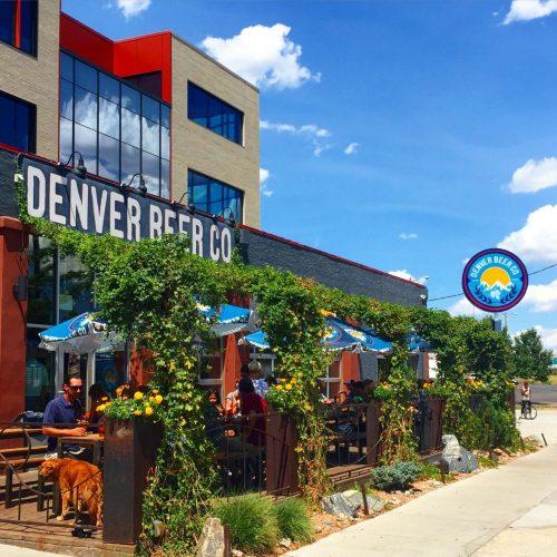 Oktoberfest? Que nada! É em Denver que se encontra cerveja!