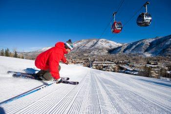 Estações de esqui no Hemisfério Norte para aproveitar o melhor da neve