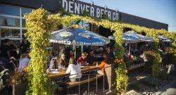Os caminhos da cerveja em Denver, Colorado