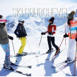 🎿 Ski Courchevel – Os Melhores Hotéis em até 6x sem juros!