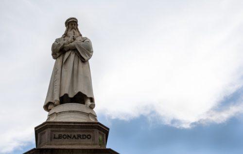 500 anos da morte de Da Vinci: França, Itália e Inglaterra prestam homenagens
