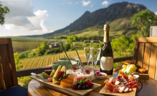 7 hotéis que todo amante de vinho precisa conhecer