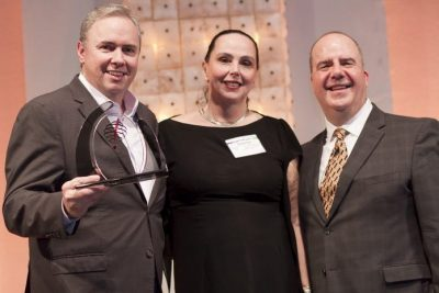 Interpoint é a agência mais engajada do ano pelo 3º Virtuoso Award