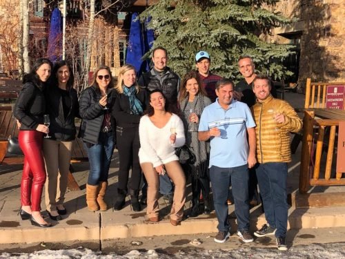 Interpoint Fam Trip 2019 | Colorado