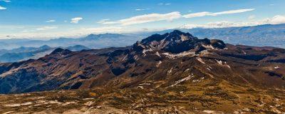 Quito é a cidade perfeita para sedentário ver o mundo do alto