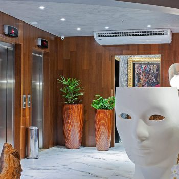 Nove hotéis instagramáveis para se hospedar e tirar onda