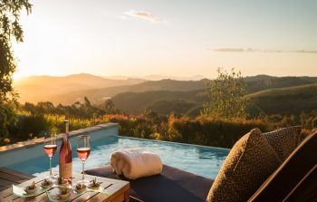 7 hotéis com vinícolas para quem ama beber vinho