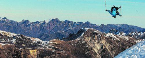 Pistas de vários níveis e bons hotéis levam esquiadores ao Chile e à Argentina