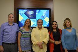 Abav Expo 2019 anuncia time de mentores para programação da Vila do Saber
