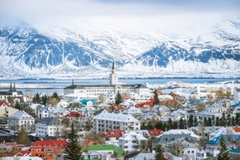 Atrações Vikings: Saiba o que fazer na Islândia