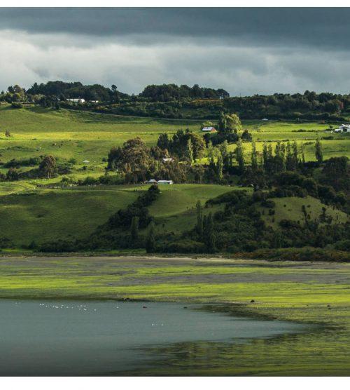 Ilhas de Chiloé, no Chile, são o melhor destino para sumir do mapa