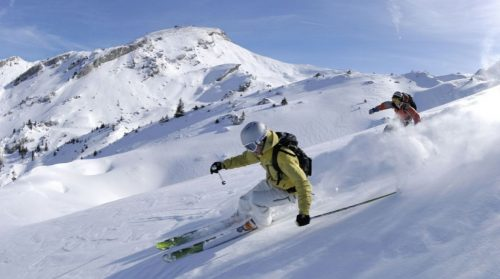 Vem aí a Expo Ski em SP