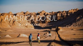 Réveillon no Atacama & Lugares incríveis na América do Sul!