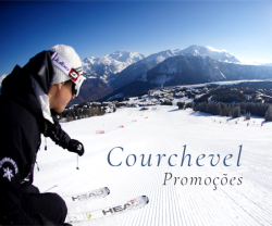 ★ Six Senses Courchevel – Carnaval 2020