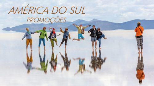 Réveillon Atacama, Ilha de Páscoa, Uruguai e Explora!