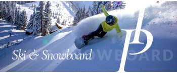 Mime sua família com uma semana de Ski!