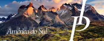Explore lugares imperdíveis na América do Sul!