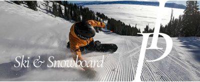 Ski – Early Booking 2020 & Promoções!