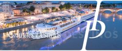 UNIWORLD – Boutique River Cruisers Espetaculares!