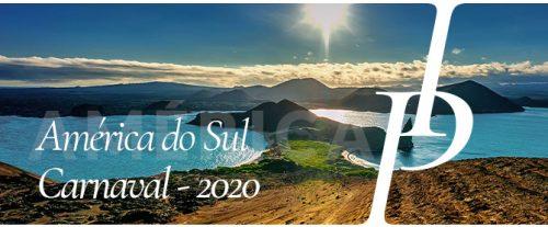 Passe o Carnaval na América do Sul, aproveite as promoções!
