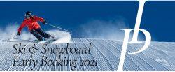 ★ Early Booking 2021 – América do Norte!