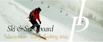★ Early Booking Snowmass – Carnaval 2021, Antecipe!