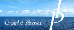 ★ Descubra o Mundo com Crystal & Silversea!