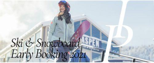 ★ Aproveite – Early Booking 2021 – América do Norte!